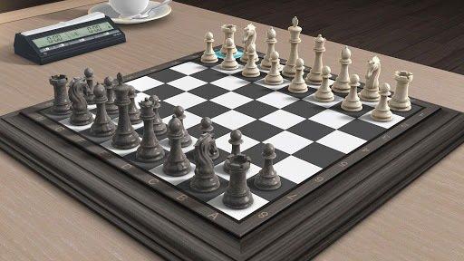 Real Chess 3D FREE screenshot