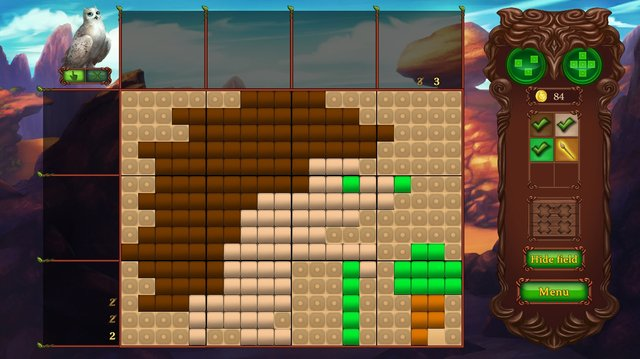 Riddles of the Owls Kingdom screenshot