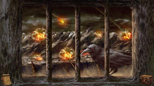Tormentum - Dark Sorrow screenshot