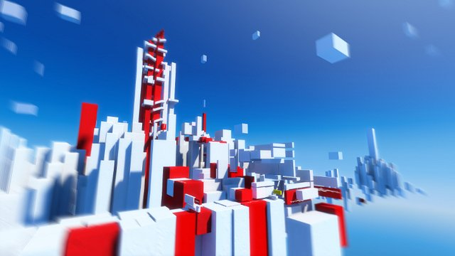 Mirror's Edge: Pure Time Trials Map Pack screenshot