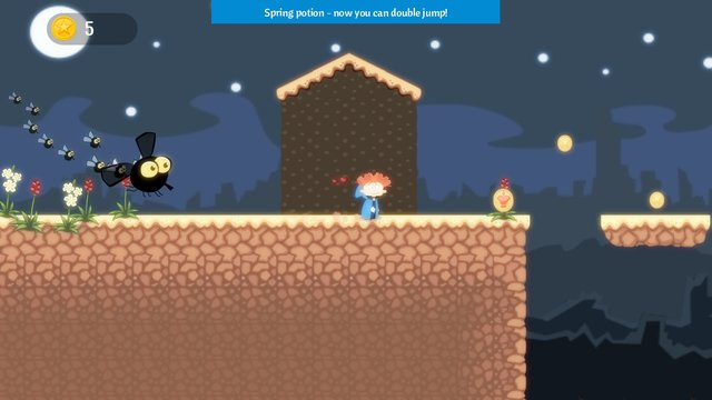 Mini's Magic World screenshot