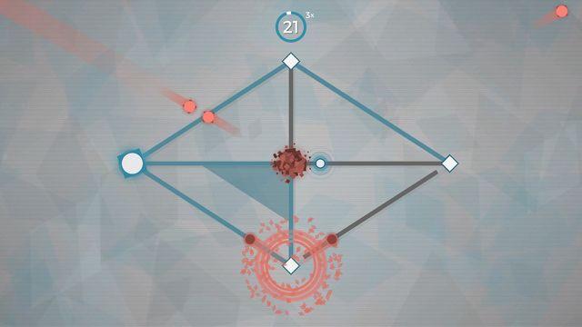 Diamo XL screenshot