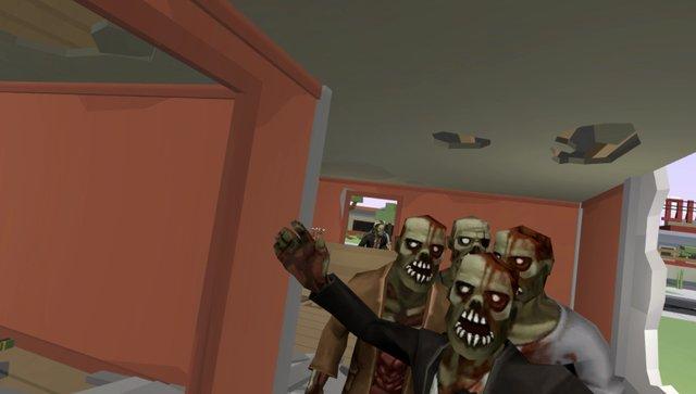 Undead Development screenshot