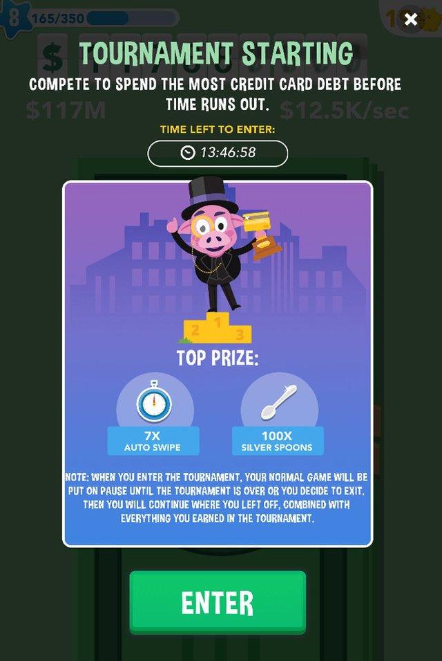 Make It Rain: Love of Money screenshot