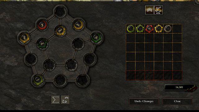 GemCraft - Chasing Shadows screenshot