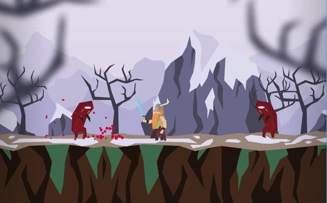 Sword Of Power screenshot