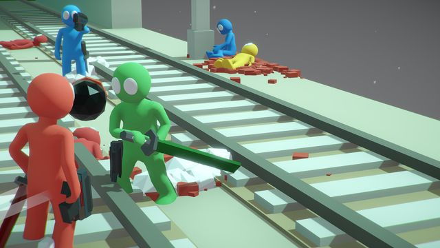 Akuto: Mad World screenshot