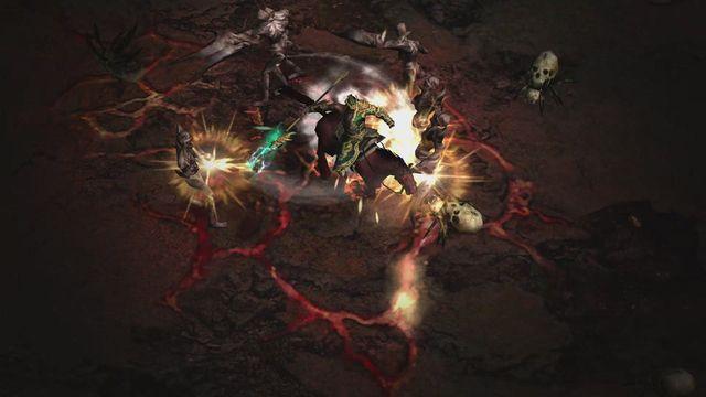 Apocalypse Knights 2.0 - The Angel Awakens screenshot