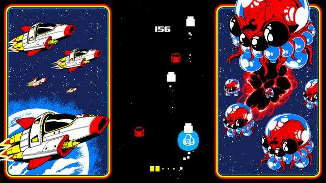 Switch 'N' Shoot screenshot