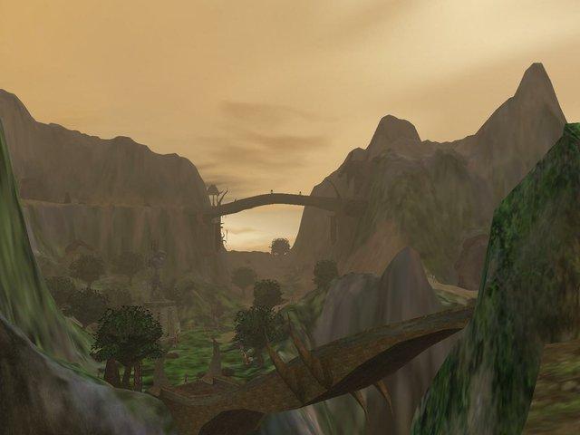 EverQuest: Omens of War screenshot
