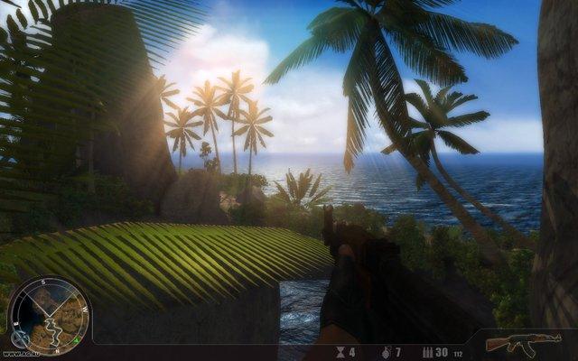 Pirate Hunter. Сомалийский капкан screenshot