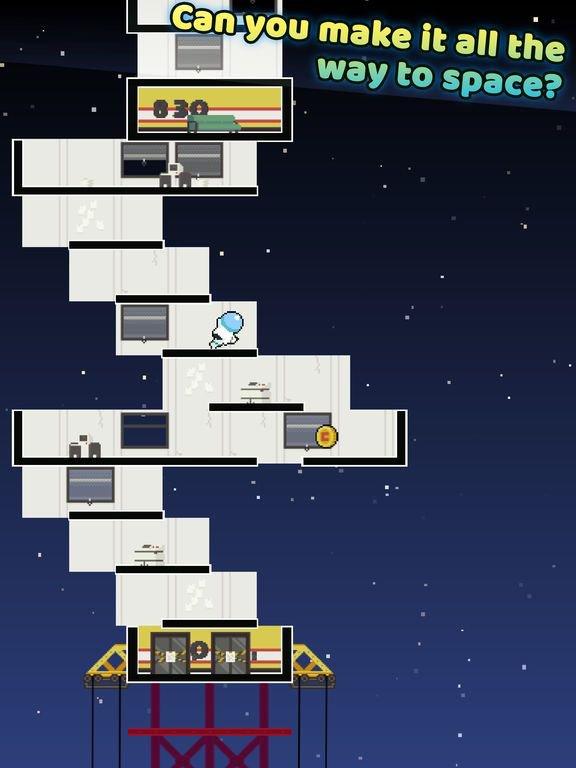 High Risers screenshot
