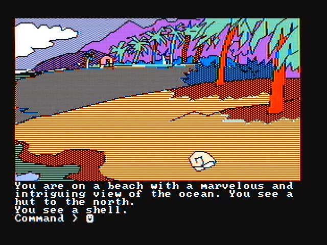 Mindshadow (1984) screenshot