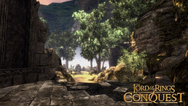 The Lord of the Rings: Conquest - Heroes and Maps Pack screenshot