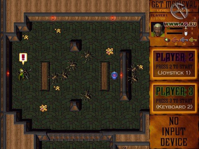 Get Medieval screenshot