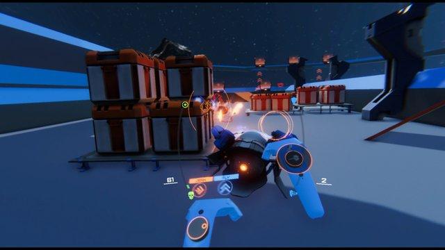 xDrive VR screenshot