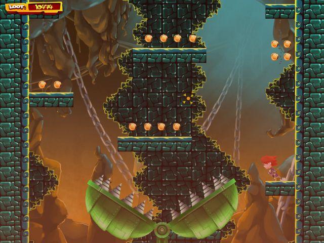 The Escapist screenshot