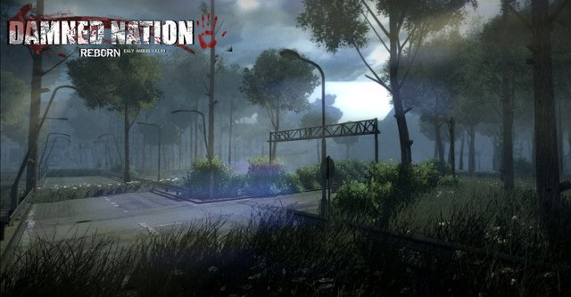 Damned Nation Reborn screenshot