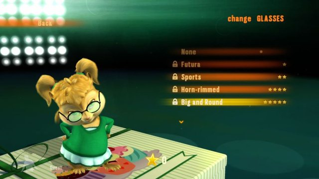 Alvin & The Chipmunks: Chipwrecked screenshot