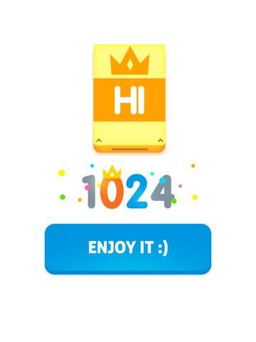 1024! screenshot