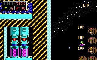 Commander Keen screenshot