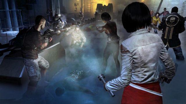Dead Island Riptide screenshot