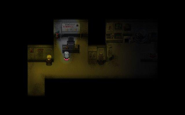 Elevator Ritual screenshot