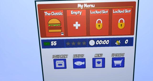 Order Up VR screenshot