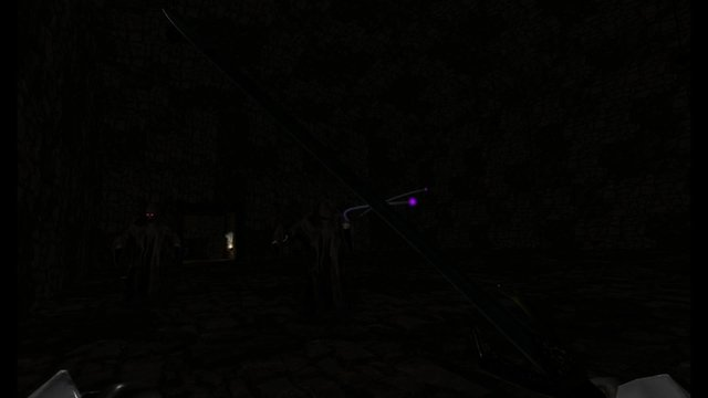 The Crypts of Anak Shaba - VR screenshot