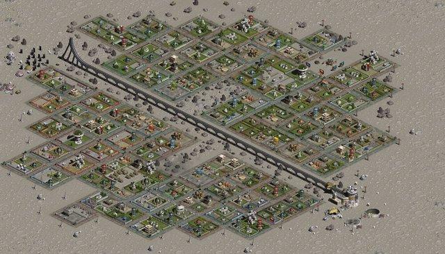 Constructor Plus screenshot