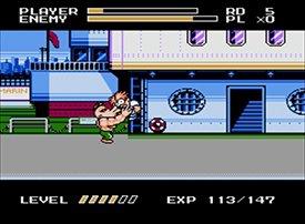 Mighty Final Fight screenshot
