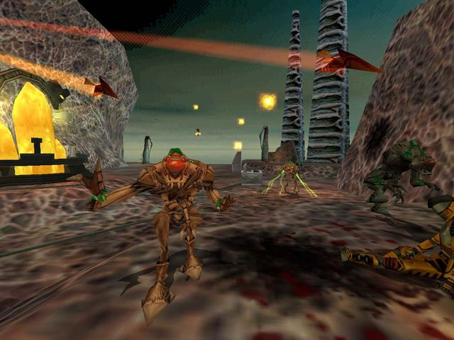 Half-Life: Blue Shift screenshot