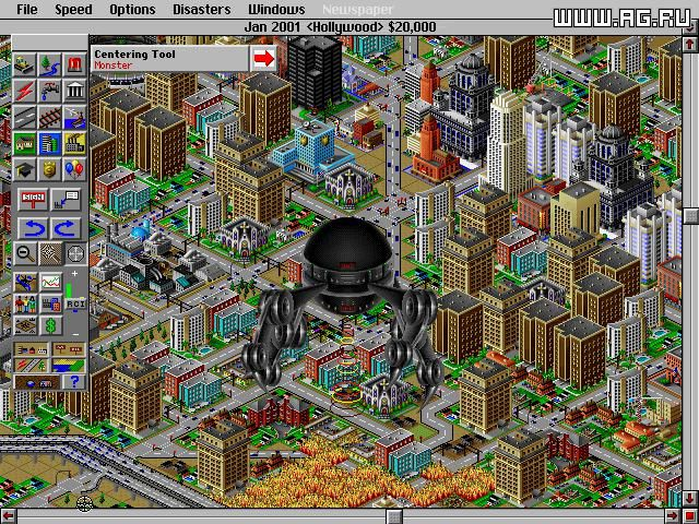 SimCity BuildIt - release date, videos, screenshots, reviews
