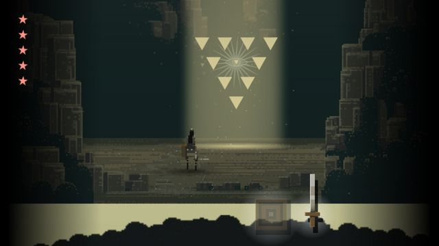 Superbrothers: Sword & Sworcery EP screenshot №4 preview