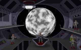 Starlord (1993) screenshot