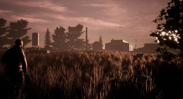 TRANSIT: Post-apocalyptic indie game screenshot
