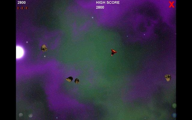 DaRoids screenshot