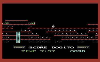 Mountain King screenshot
