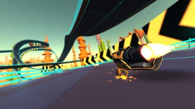 Super Pilot (itch) screenshot