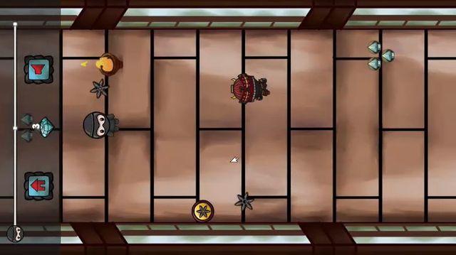 Time Ninja Sakura screenshot