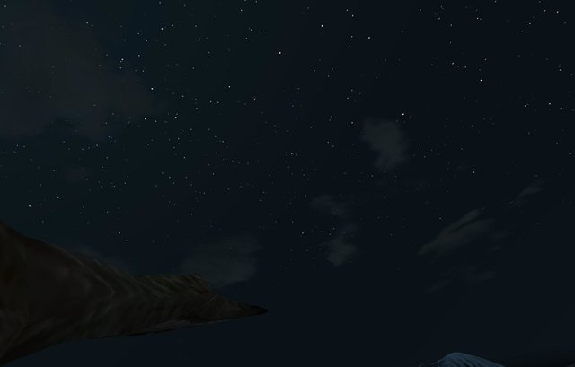 Aquila Bird Flight Simulator screenshot