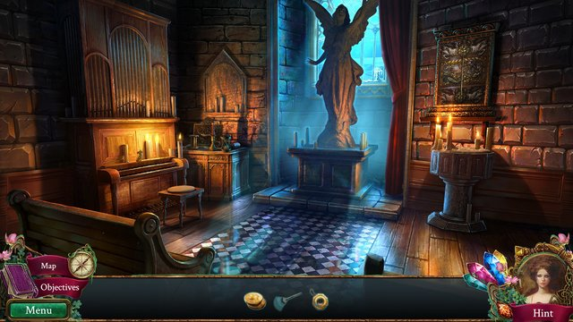Endless Fables 3: Dark Moor screenshot