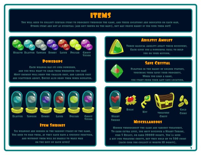 Adventure Apes and the Mayan Mystery screenshot