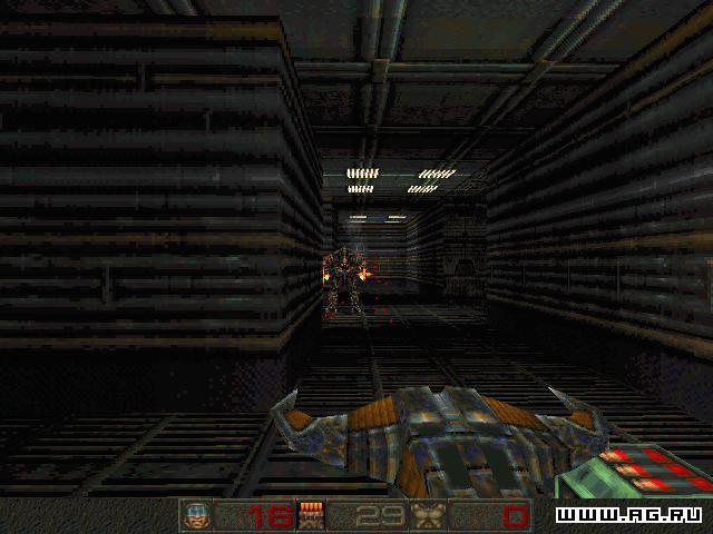 Chasm: The Rift screenshot