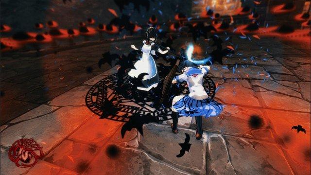 Night Sing screenshot