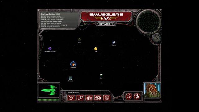 Smugglers 5: Invasion screenshot
