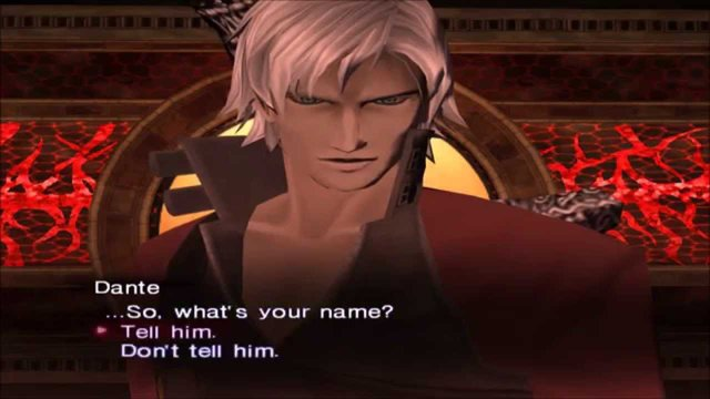 Shin Megami Tensei: Nocturne screenshot