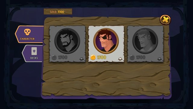 Black Jack Story screenshot