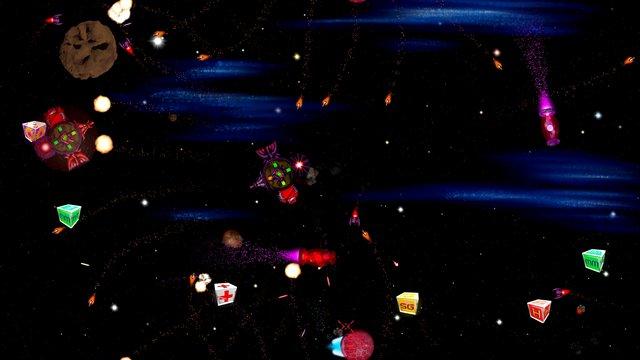 World Destroyers screenshot