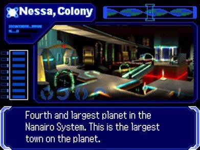 Spectrobes: Beyond the Portals screenshot